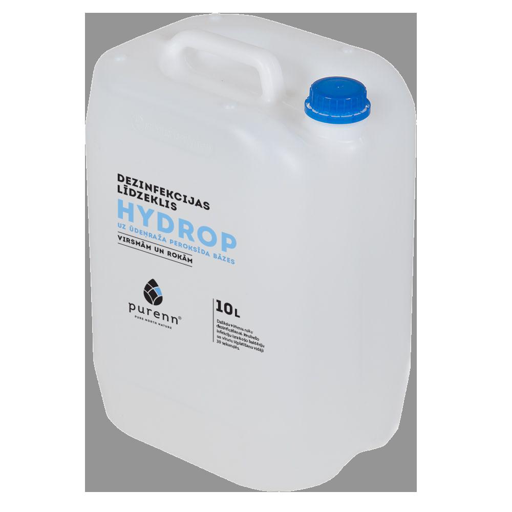 PURENN HYDROP dezinfekcijas līdzeklis
